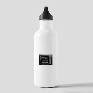 Is it true Stainless Water Bottle 1.0L