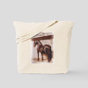 """""""Friesian"""" ~ Tote Bag"""