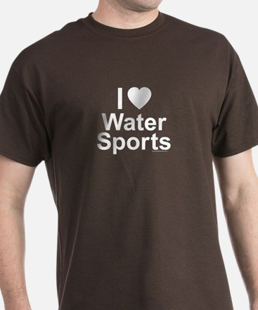 Water Sports T-Shirt