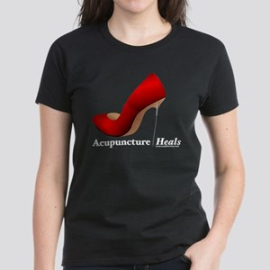 Acupuncture Heals T-Shirt