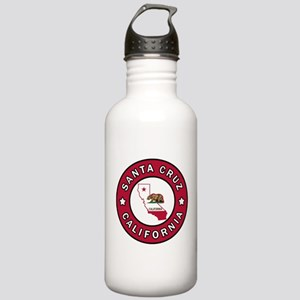 Santa Cruz California Stainless Water Bottle 1.0L