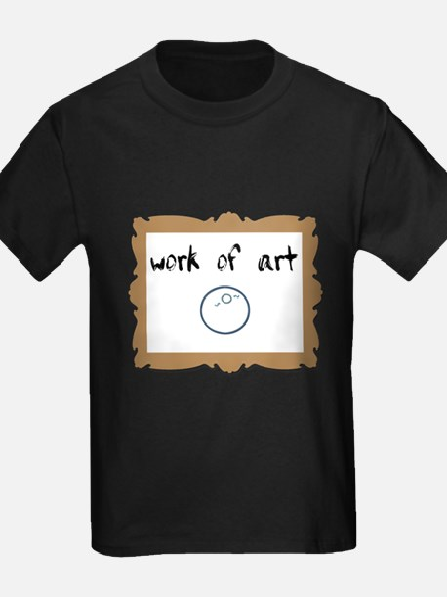 Work of ART - IVF baby T