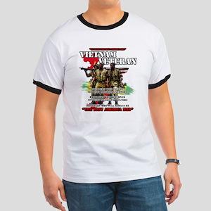 Vietnam veteran Tshirt - Vietnam Veteran - Brother