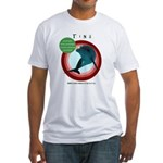 Dolphin Tina Fitted T-Shirt