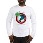 Dolphin Tina Long Sleeve T-Shirt