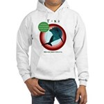 Dolphin Tina Hooded Sweatshirt