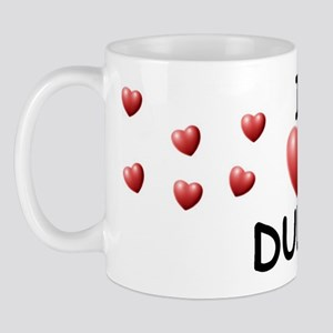 I Love Dulce - Mug
