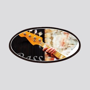 Bass Guitar Patch