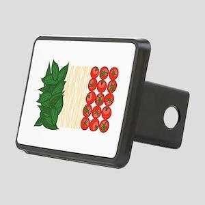 Italian Food Hitch Cover