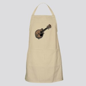 Air Mandolin BBQ Apron