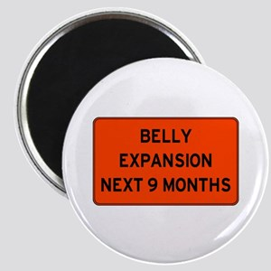 Belly Expansion Magnet