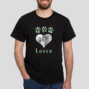 Cat Lovers Dark T-Shirt