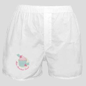 Christmas Sweet Boxer Shorts