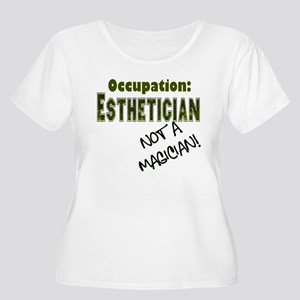 Occupation Esti Women's Plus Sz T-Shirt