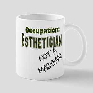 Occupation Esti Mug