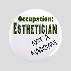 "Occupation Esti 3.5"" Button"