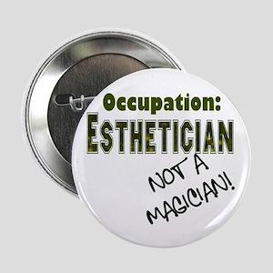 "Occupation Esti 2.25"" Button"