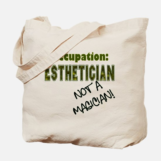Occupation Esti Tote Bag