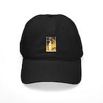 Halloween 53 Black Cap