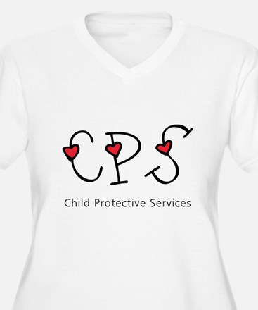 CPS Hearts T-Shirt