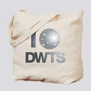 Disco Ball DWTS Tote Bag