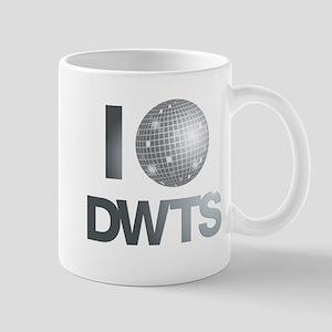 Disco Ball DWTS Mug