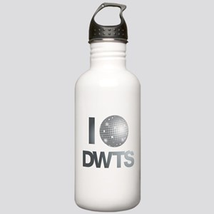 Disco Ball DWTS Stainless Water Bottle 1.0L