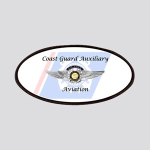 Coast Guard Auxiliary Aviation Patch