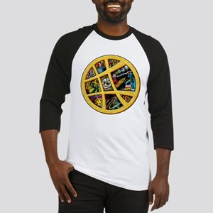 Doctor Strange Sanctum Window Coll Baseball Jersey