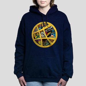 Doctor Strange Sanctum W Women's Hooded Sweatshirt