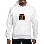MOVPER Grotto Hooded Sweatshirt