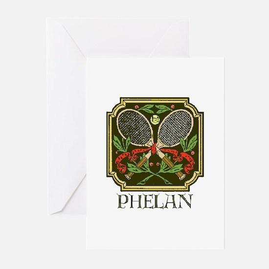 Funny Wimbledon Greeting Cards (Pk of 10)
