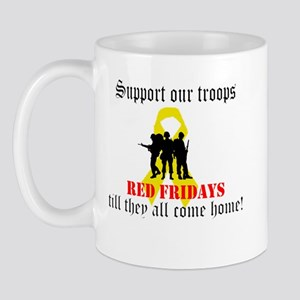 till they all come home Mug