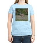 Four Point Buck Women's Light T-Shirt