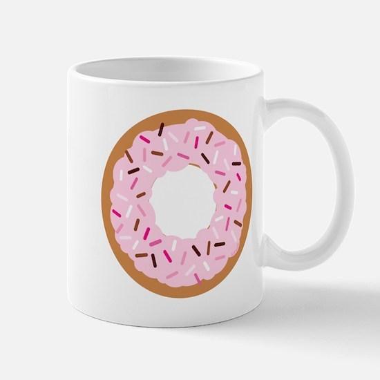 Pink Sprinkles! Mug