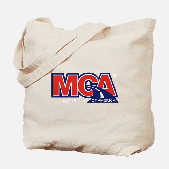 Unique Roadside america Tote Bag