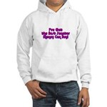 Best Senator Money Can Buy Hooded Sweatshirt