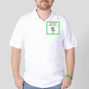 limerick Golf Shirt