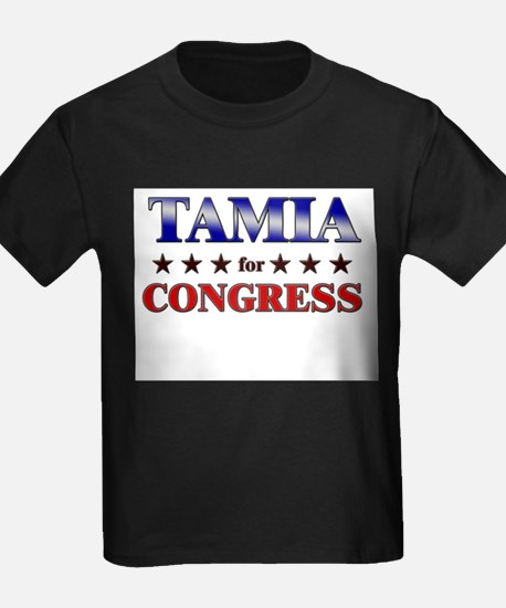 TAMIA for congress T