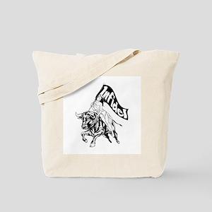 Infidel Flag Tote Bag