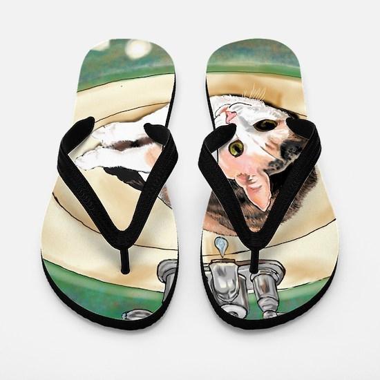 Unique Phillip Flip Flops