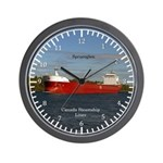 Spruceglen Wall Clock