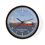 Pineglen Wall Clock