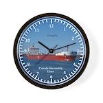 Oakglen Wall Clock