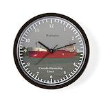 Mapleglen Wall Clock