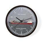 Csl Tadoussac Wall Clock