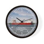 Csl Welland Wall Clock