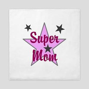 Super Mom Queen Duvet