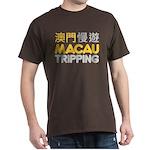 Macautripping Logo T-Shirt