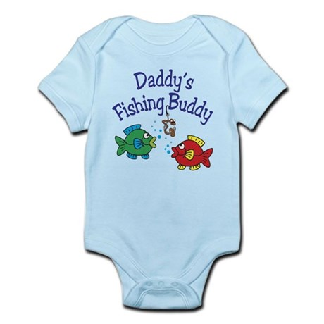 Baby clothes cafepress for Baby fishing shirts